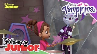 Vampirina - As Músicas da Vampirina Vol. 3