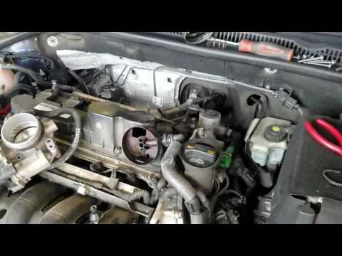 PART 2- P0106 VW 2.5L Jetta Manifold Sensor Implausible Signal-