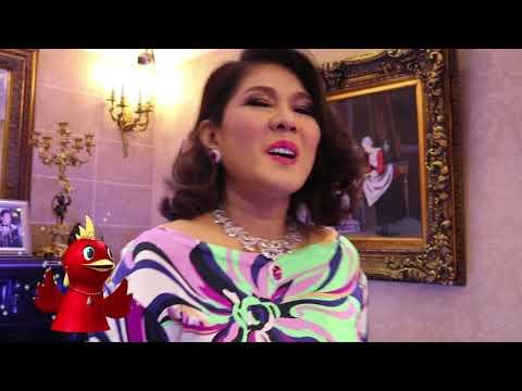 Bangkok Gossip ตอน ขนตาเพชร On air 27 8 61