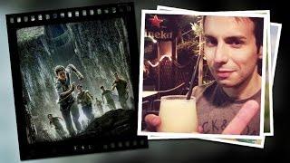Maze Runner, drink e polleggio con The Uomo - Oggi si vlogga [#11]
