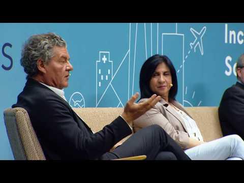 NewCities Summit 2017 - Understanding Urban Wellbeing