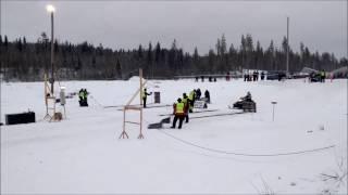 ski doo citation 3500 80 vs ac zrt 800 95