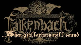 Watch Falkenbach when Gjallarhorn Will Sound video