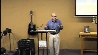 RMC September 7, 2014   How Bright is Bright Enough   Pastor Tim Miller