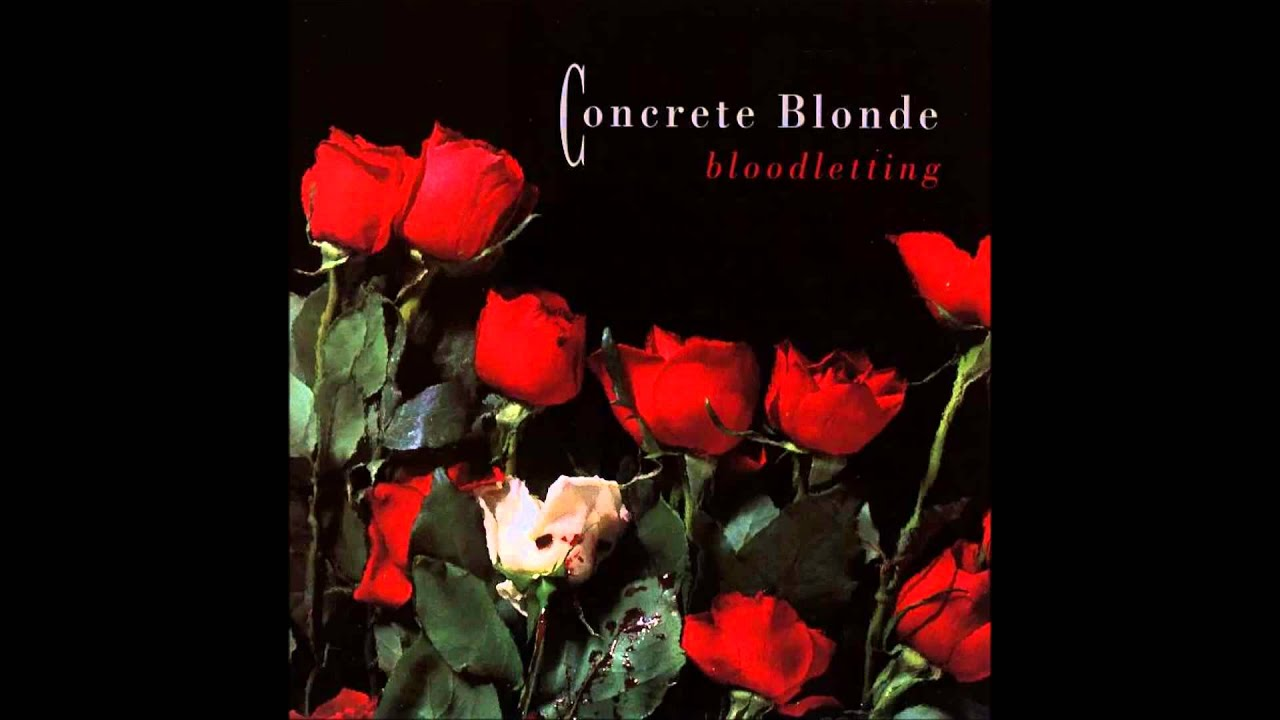 Concrete Blonde What S Going On