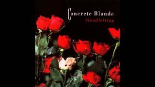 Concrete Blonde -  Tomorrow Wendy
