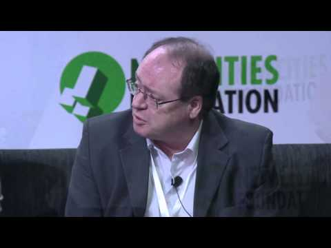 NewCities Summit 2015 - Parallel Panel: Bridging the Urban Investment Gap