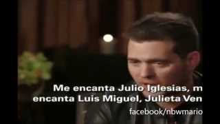 Luis miguel: Â¡el mas admirado y el mejor!