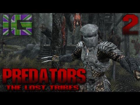 Predators: The Lost Tribes (Skyrim Mod) #2 Bad Bloods
