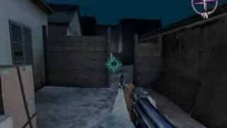 NOLF 2 -21- A Spy in H.A.R.M.