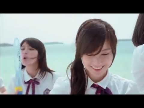 JKT48 Pareo adalah Emerald [ MV ]