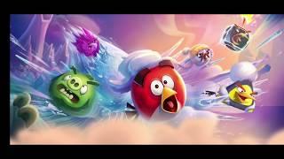 لعبة Angry Birds 2   شرح وفتح مراحل الطيور الغاضبه جدا   جيمر بالعربى