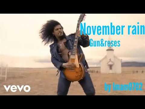 November Rain Terjemahan Lyrics Gun And Roses Subtitle Hd