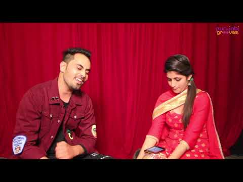 Watch Video | Interview with Romeo about his new song Sten Gun | Punjabigrooves