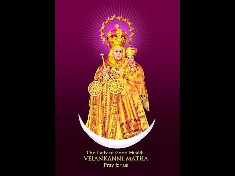 Tamil Christian Annai Velankanni Song