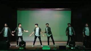 Download Mp3 Misba-the Western Dance Society Of Sri Guru Gobind Singh College At Baila, Delhi