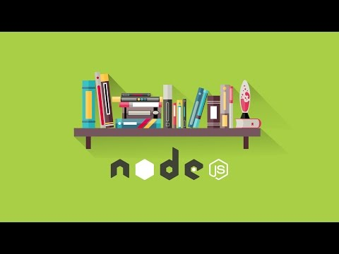 Learn to Build a Shopping Cart using NodeJS - Intro