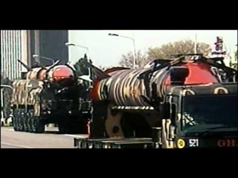 Die Atom Bombe - Dokumentation