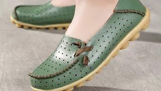 видео Мокасины женские в интернет магазине Shoes.ru