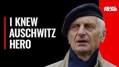 I knew Auschwitz hero Witold Pilecki
