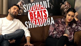 Bollywood Life plays the gangster quiz with Shraddha Kapoor and Siddhant