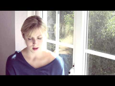 White Flag - Dido - cover by Holly