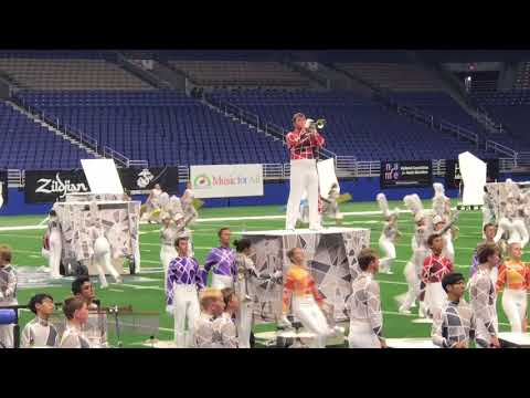 Flower mound high school marching band 2017