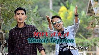 Gambar cover NDX A K A kimcil kepolen