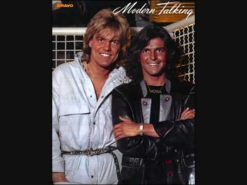 Modern Talking - Angie's Heart ('Silent Circle' Mix 2000)