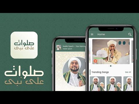 Sholawat Nabi Mp3 Streaming Free Download