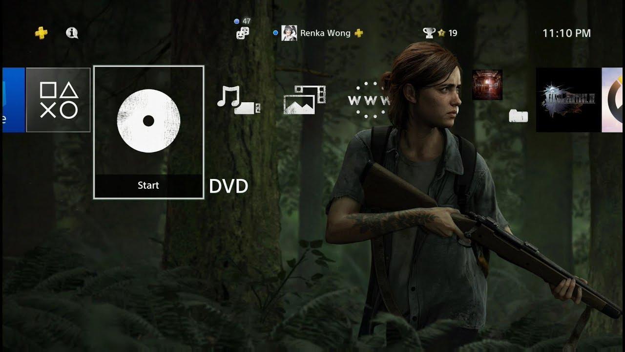 Авторы The Last of Us: Part 2 отмечают «День вспышки» и дарят динамическую тему