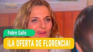Pobre Gallo - Mejores Momentos - ¡La oferta de Florencia! / Capítulo 149