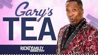 Gary's Tea: Wendy Williams Asks Cynthia Bailey If Her Daughter Came Out For A Storyline [WATCH]