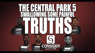 The Central Park 5: Swallowing Some Painful Truths