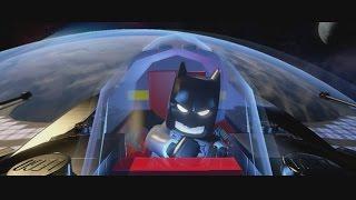 LEGO Batman 3: Beyond Gotham - Mission 3 Walkthrough: Space Suits You, Sir! [1080p HD]