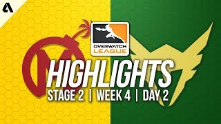 Download Video Florida Mayhem vs Los Angeles Valiant | Overwatch League Highlights OWL Stage 2 Week 4 Day 2 MP3 3GP MP4