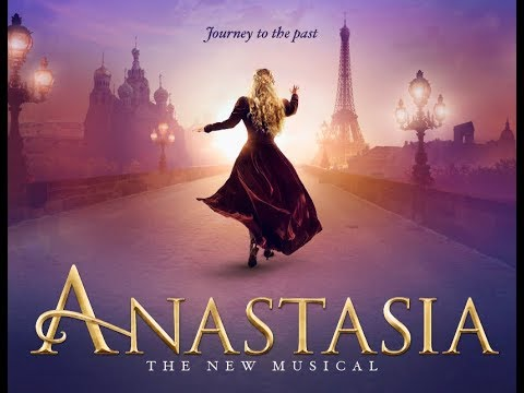 Interview With Lila Coogan Of Anastasia The Musical!
