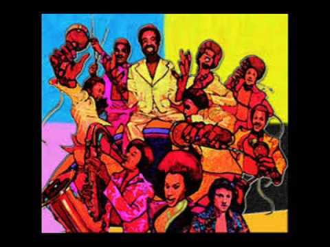 EARTH WIND AND FIRE   -   Brazilian Rhyme    (Remix)