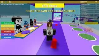 Bad Games on ROBLOX 3: TikTok Obby