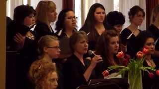 Songs of Degrees - Virginia Buerge - Whitestone 2014