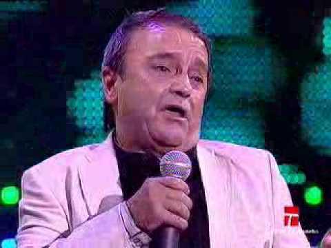 A tu vera: Actuación del cantante Joselito (29-03-2009)