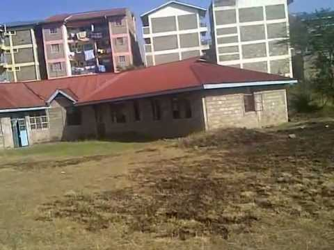 Commercial Plot of Land for SAle in Nairobi Kenya