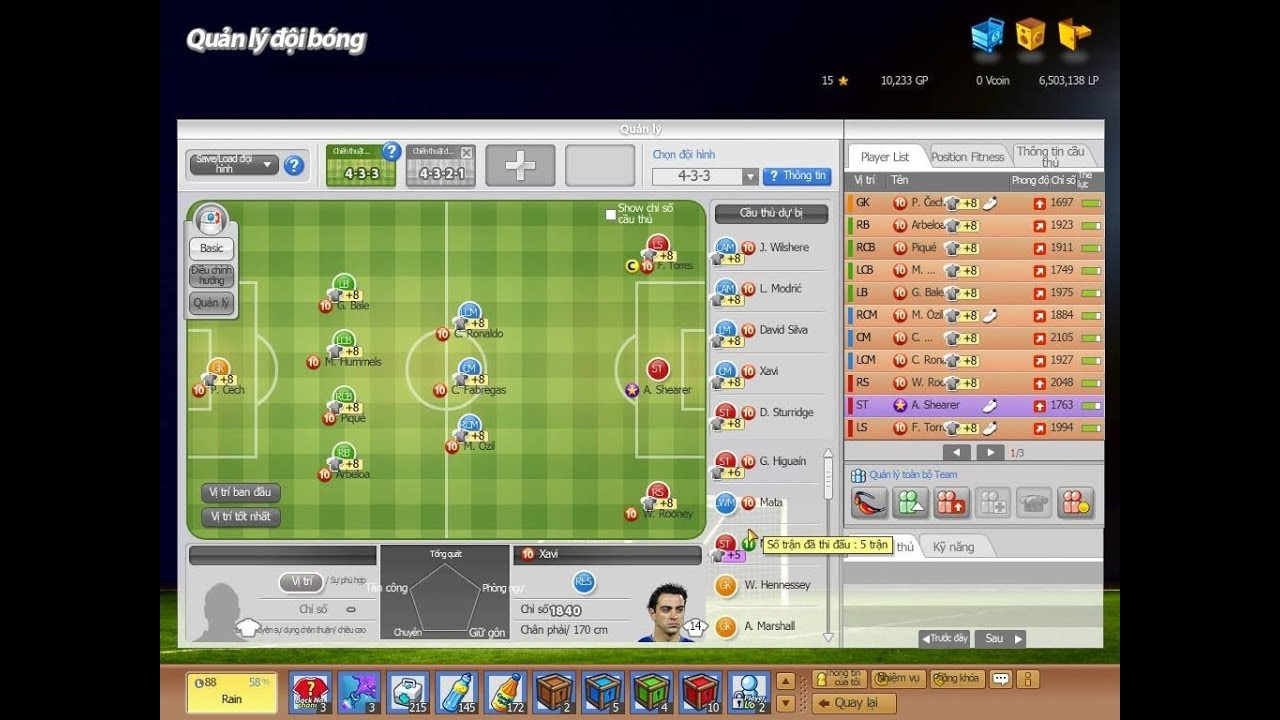 FIFA ONLINE 2 – HƯỚNG DẪN TẢI GAME