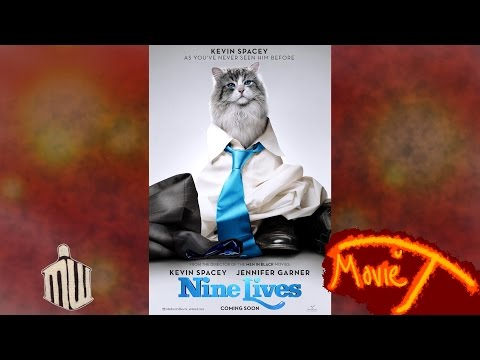 Movie Thoughts  - Nine Lives (2016) Review