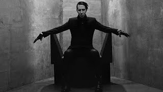 Marilyn Manson - RUNNING TO THE EDGE OF THE WORLD (Music Video)