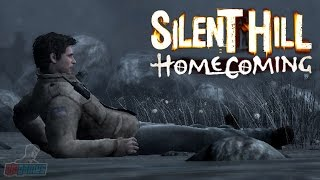 Silent Hill Homecoming Part 11 | Horror Game Let