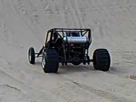 front engine sandrail @ pismo beach 1 - YouTube