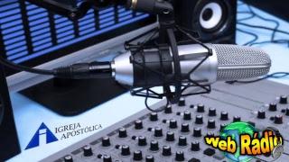 Web Rádio Apostólica Curitiba PR