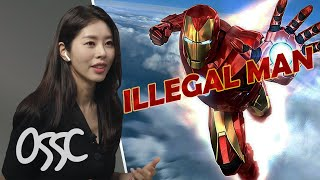 Attorney Reacts To Crimes In Superhero Movies: Attorney's Perspective | ????????????????
