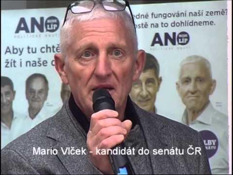 Martin Stropnický a Mario Vlček o tom, proč šli do politiky